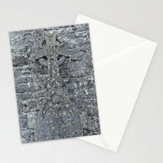 Concealed Cross Stationery Cards