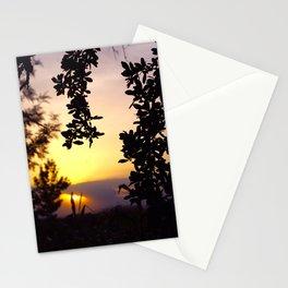 Kenya / Kitui Sunset Stationery Cards