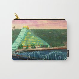The Castle of Light Carry-All Pouch