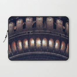 The Castle #2 Laptop Sleeve