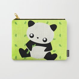 Pandamonium Carry-All Pouch