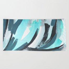 No. 55 Beach Towel