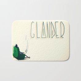 Glander Bath Mat