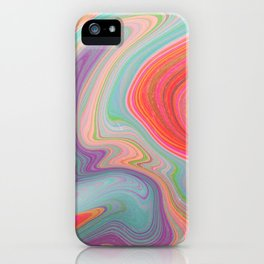Should Have Taken Acid With You. iPhone Case