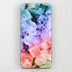 ICE CUBES 2 iPhone & iPod Skin