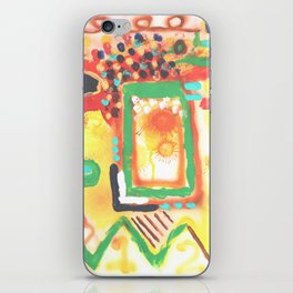 Now 2 iPhone Skin