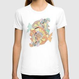 blowfish T-shirt