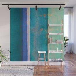 Column Abstract Wall Mural