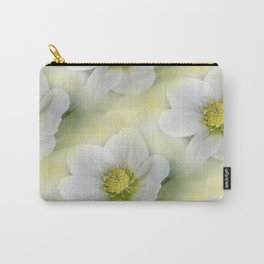 flowers -10- seamless pattern Carry-All Pouch