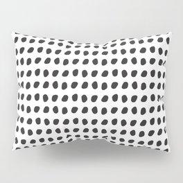 Dotty Dots Pillow Sham