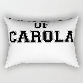 Property of CAROLA Rectangular Pillow