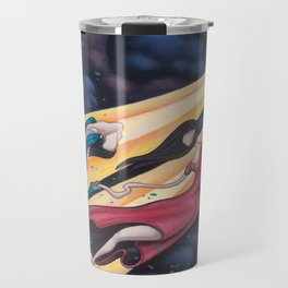Gravity's Union Travel Mug