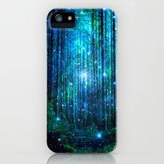 magical path iPhone SE Slim Case