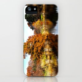Arnold Arboretum iPhone Case