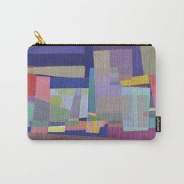 Olympic Village Carry-All Pouch