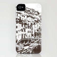 Flags 2 iPhone (4, 4s) Slim Case