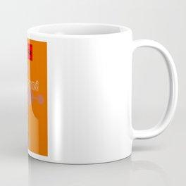 Negroni Coffee Mug