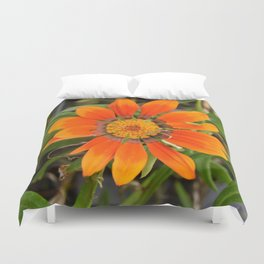 Almost Gone Duvet Cover