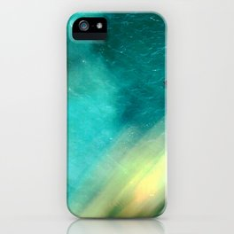 AFLOAT iPhone Case