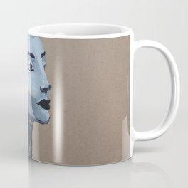 Nefertiti GOLD Coffee Mug