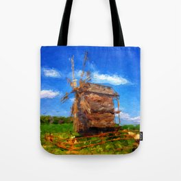 My Ukraine ^_^ Tote Bag