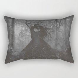The Pecan Tree Rectangular Pillow