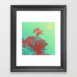 ADEUS Framed Art Print
