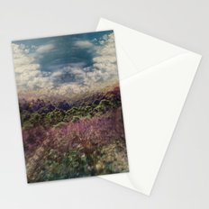 Forest Island Stationery Cards