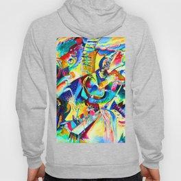 Wassily Kandinsky Improvisation Gorge Hoody
