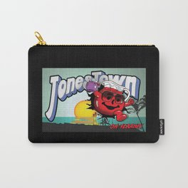 Jonestown, Oh Yeah! Carry-All Pouch