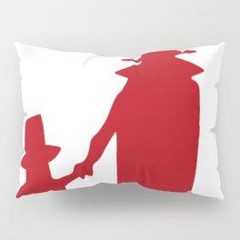 Big Villain Pillow Sham