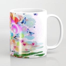 Frühlingstraum Coffee Mug