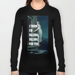 Sleepwalking for You Long Sleeve T-shirt
