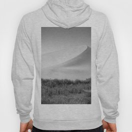 Field Mountain (Black and White) Hoody