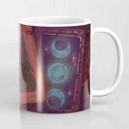 Tarot Cards Coffee Mug