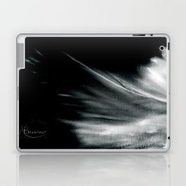 Passing Angel Laptop & iPad Skin