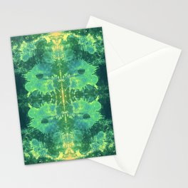 339 - Abstract Colour Design Stationery Cards