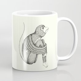 'Insecurity' Coffee Mug