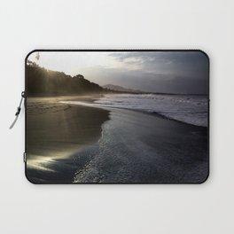 Sunrise Beach Laptop Sleeve