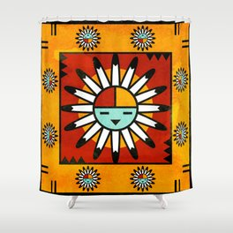 Tawa Shower Curtain