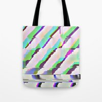 port10x10d Tote Bag
