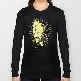 Lemmy - Tribute Long Sleeve T-shirt
