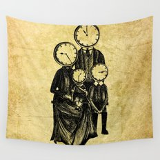 Family Time Wall Tapestry