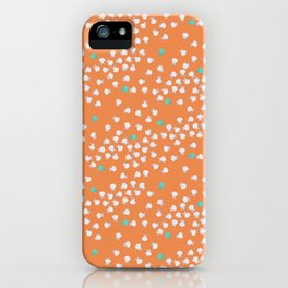 Shells on the Shore iPhone Case