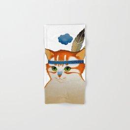 LITTLE QUIET CLOUD by Raphaël Vavasseur Hand & Bath Towel