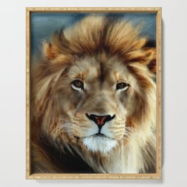 LION - Aslan Serving Tray