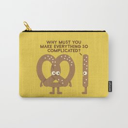 Straight Talk Carry-All Pouch