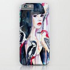 Woodpeckers Slim Case iPhone 6s