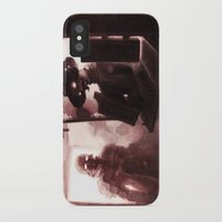 fallout iPhone & iPod Cases featuring Fallout: Festus by Couple Of Kooks