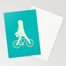 Go Ride Stationery Cards